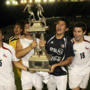 """Chile tiene rivales en el Torneo """"Esperanzas de Toulon"""""""
