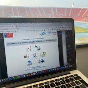 Mindep realiza el Primer Simposio de Ciencias Aplicadas al Deporte
