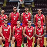 Protocolos Covid-19: Selección Chilena de Básquetbol tiene aprobación para volver a entrenar