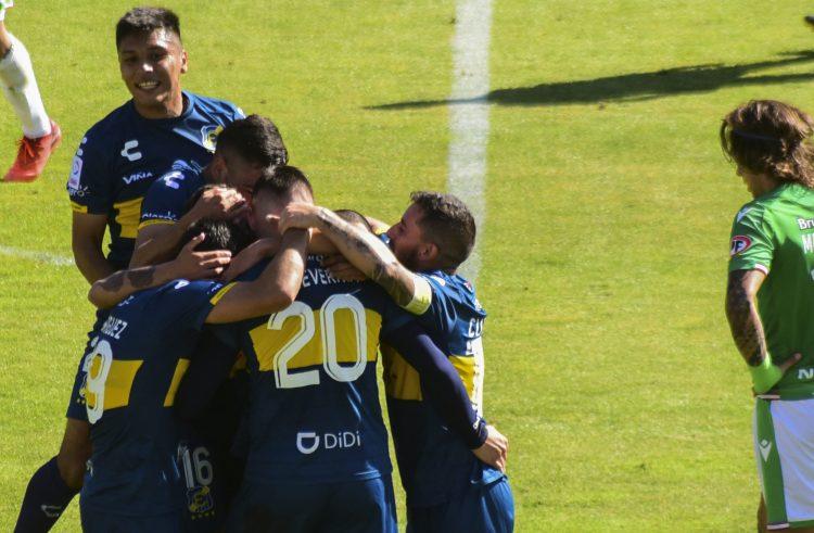 [AUDIO] Roberto Sensini – Análisis Everton 2 A. Italiano 1